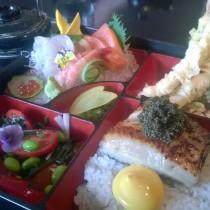 aqua kyoto black cod bento box