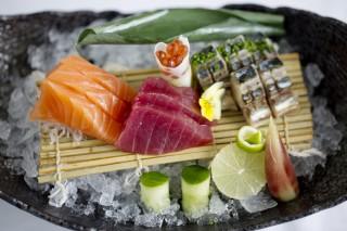Vitamin D sashimi