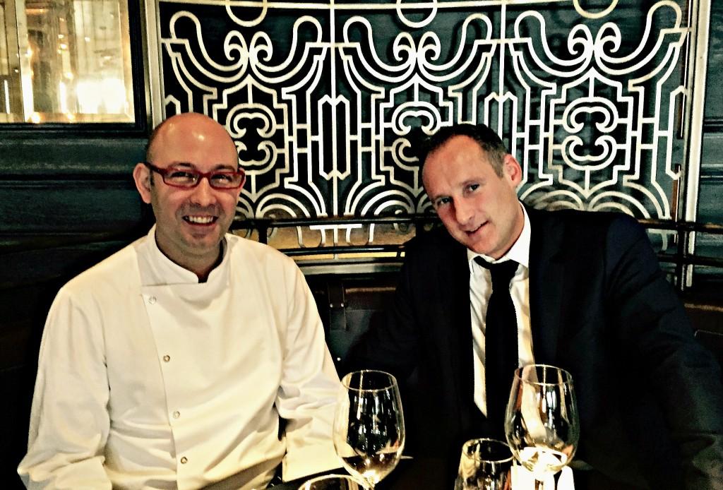 Alberto & Xavier